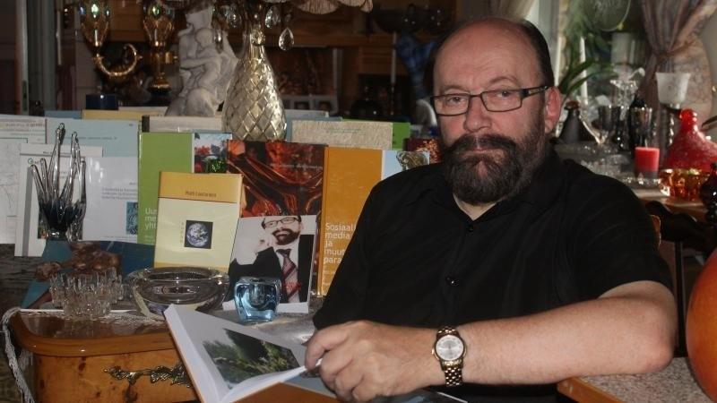 Onko tiede ateistin työtä - Perussuomalaisten Blogisivusto