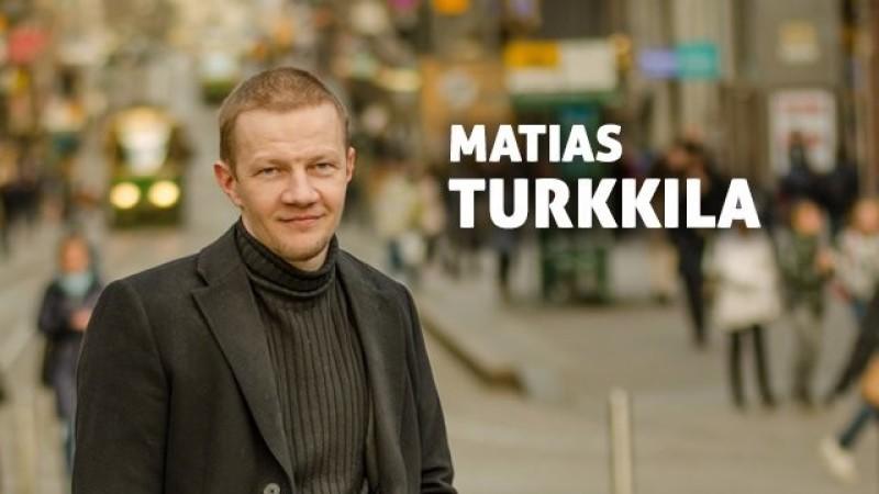 Matias Turkkila
