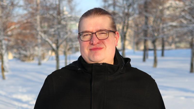 Lauri Karppi